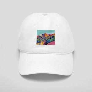 New Mexico Art Cap