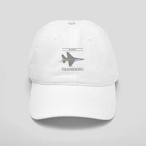 Pilots: How We Roll Cap
