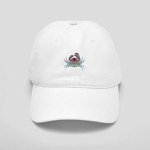 Colorful Crab Cap