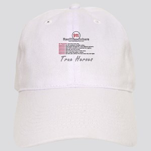 What Is A Real Dispatcher Cap