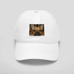 French Bulldog Calendar Cap