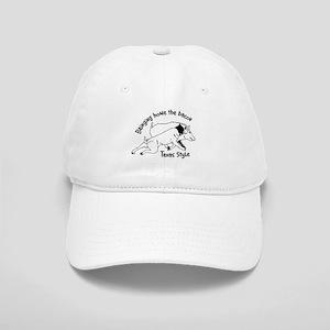 Bacon 2 Baseball Cap