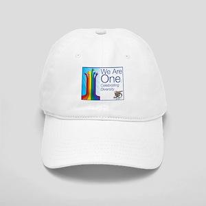 """""""We Are One"""" Cap"""