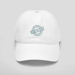 Made in 2011 Cap