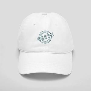 Made in 2014 Cap