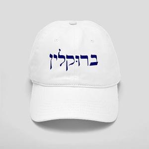 Brooklyn Hebrew Cap