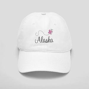 Pretty Alaska Cap