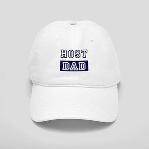 Host dad Cap