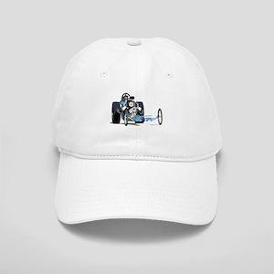 Vintage Top Fuel 1 Cap