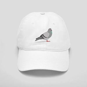 Cartoon Pigeon Cap
