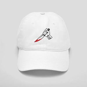 Murder Baseball Cap