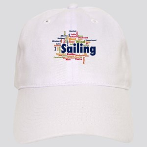 Sailing Baseball Cap