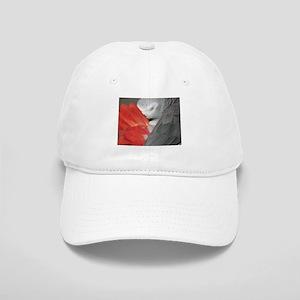 Elegant Grey Cap