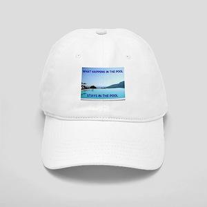 SWIMMING POOL Cap