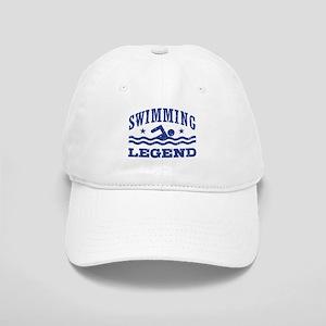 Swimming Legend Cap