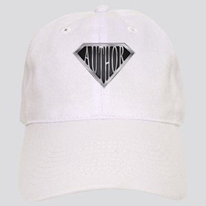 SuperAuthor(metal) Cap