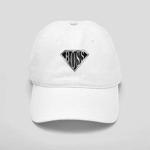 SuperBoss(metal) Cap