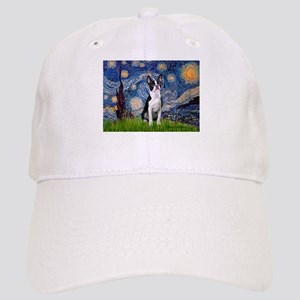 Starry Night Boston (#2) Cap