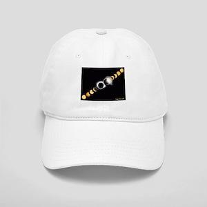 FF Solar Eclipse Cap