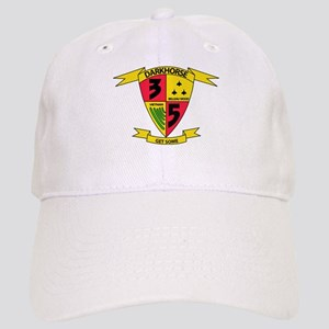 3rd Battalion 5th Marines Cap