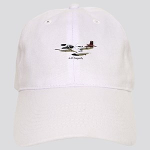 A-37 Dragonfly Cap