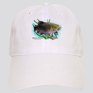 Brook Trout Cap