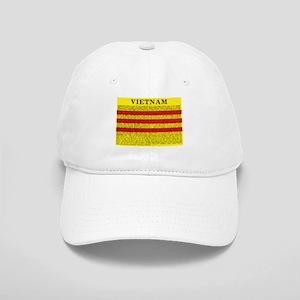 Vietnam In Words Cap