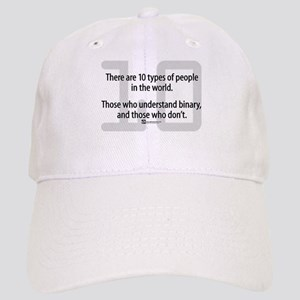10 Types of People (NEW!) - Cap