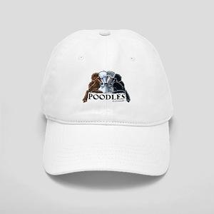 Poodles Cap
