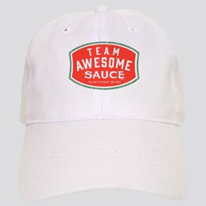 Team Awesome Sauce Cap