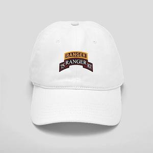 75 Ranger RGT scroll with Ran Cap