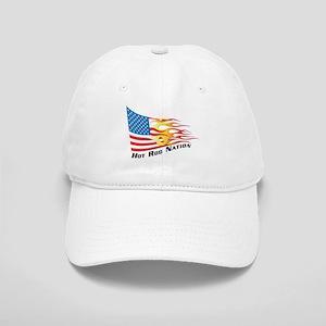 Nation Flag Cap