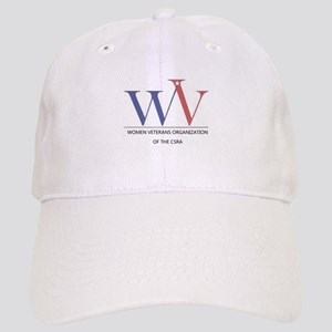 WVO Logo Baseball Cap