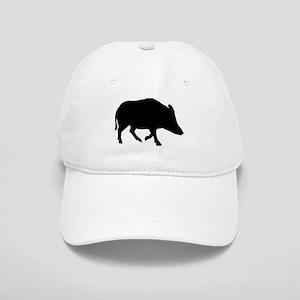 Wild pig - boar Cap