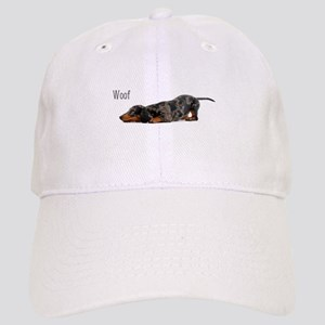 Dog Breeds Cap