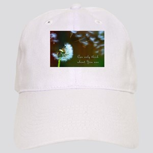 Dandelion 'Thinking About You' Cap