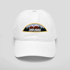 Twin Peaks Sheriff Department Cap