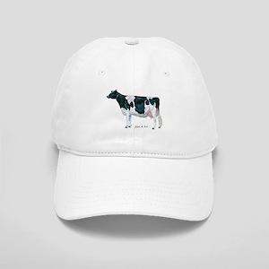 Holstein Cow Cap