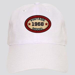 Birthday Vintage Model Year Cap