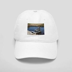 Florida swamp airboat 2 Cap