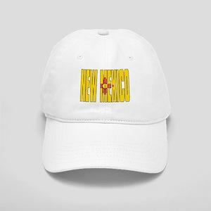 New Mexico Flag Cap
