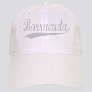 Barracuda for dark Cap