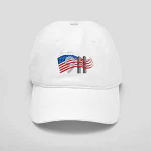 Remembering 911 Cap