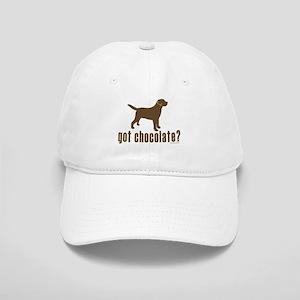 got chocolate lab? Cap