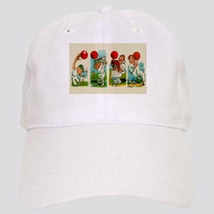Cricket Players Cap