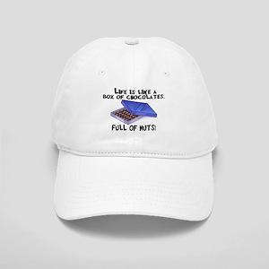 Full Of Nuts Cap