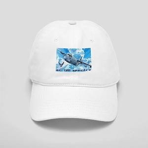 Air Force AC-130 gunship Cap