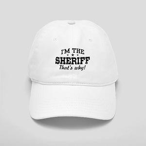 Sheriff Cap
