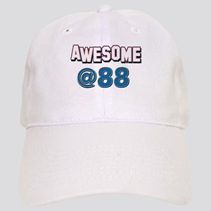 Awesome at 88 Cap