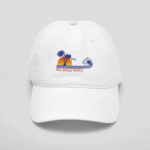 Del Boca Vista Cap